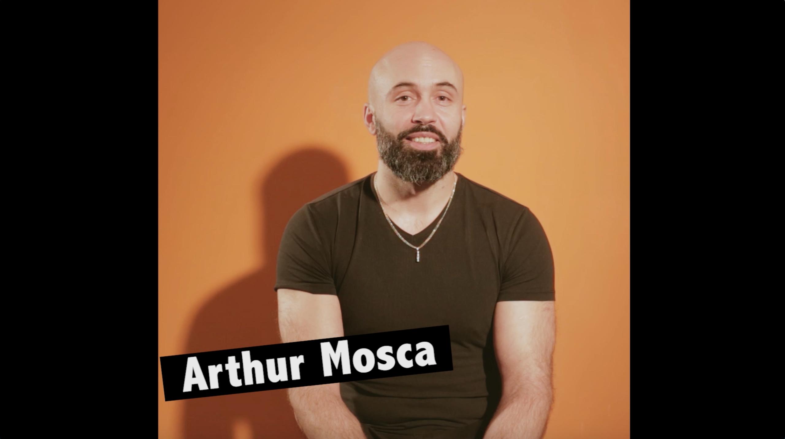 Capsule n°1 – L'atelier boxe d'Arthur Mosca